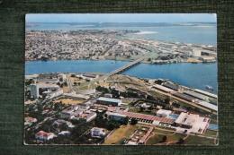 ABIDJAN - Vue Aérienne - Ivory Coast
