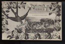 Principaute De Monaco Souvenir - Monaco