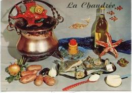La Chaudrée Gastronomie Recette Angoumois Saintonge Aunis Vendée Charente Pays D'Ouest - N°69 Emilie Bernard Neuve - Recipes (cooking)