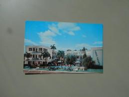 ETATS UNIS FL FLORIDA  FORT LAUDERDALE SANS SOUCI APARTEMENTS 418 NORTH BIECH ROAD - Fort Lauderdale