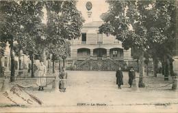51 - MARNE - Oiry - Mairie - France