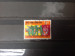 Vietnam - Rally Campagne (50) 1969 - Vietnam