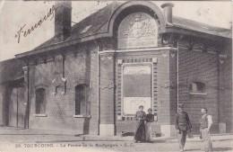 TOURCOING - La Ferme De La Bourgogne - Animé - Tourcoing