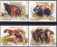 China 1997-10 The Return Of Hong Kong To Her Motherland M/S MNH Fauna Bird