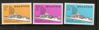 Malaysia 1976 Sarawak Complex MNH - Malaysia (1964-...)