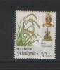 Malaysia 2003 Agro Based Selangor 30 Sen P14.75x14.5 Wmk Upright MNH - Malaysia (1964-...)