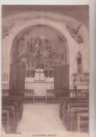 (R3)RHONE , TALUYER , Interieur De La Chapelle Du Pensionnat Pie X - Autres Communes
