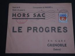 FRANCE – Env HORS SAC – A étudier - Détaillons Collection - A Voir- N° 17417 - Posttarife