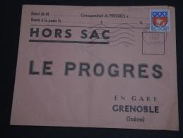 FRANCE – Env HORS SAC – A étudier - Détaillons Collection - A Voir- N° 17418 - Posttarife