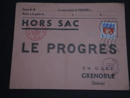 FRANCE – Env HORS SAC – A étudier - Détaillons Collection - A Voir- N° 17419 - Posttarife