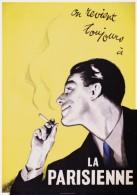 @@@ MAGNET - Parisienne - Publicitaires