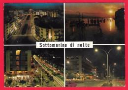 SOTTOMARINA DI NOTTE - CHIOGGIA - Italia