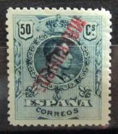 Marruecos 38hi * - Marruecos Español