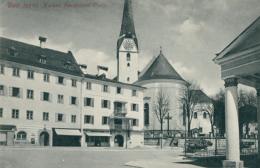 AT ISCHL / Kaiser Ferdinand Platz / - Andere