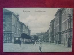 CZECH / CESKÉ BUDEJOVICE - BUDWEIS / 1910 - Tchéquie
