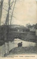 - Departs Div.-ref-HH618- Yvelines - Cressay  - Environs De Neauphle - Ecluse Su Moulin - Ecluses - Moulins A Eau - - Frankreich