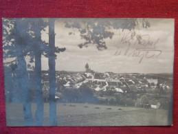 CZECH / DACICE NA MORAVE / 1928 - Tchéquie