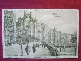 CZECH / PRAHA - PRAG / 1915 - Tchéquie