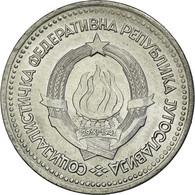Monnaie, Yougoslavie, Dinar, 1963, SUP+, Aluminium, KM:36 - Joegoslavië