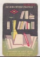 Romania Old Small Calendar - 1966 - Petit Format : 1961-70