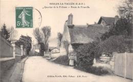 ¤¤  -  NESLES-la-VALLEE   -   Quartier De La Frileuse  -  Route De Frouville   -   ¤¤ - Nesles-la-Vallée