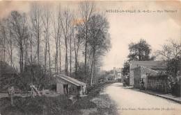¤¤  -  NESLES-la-VALLEE   -   Rue Thiebault   -   ¤¤ - Nesles-la-Vallée