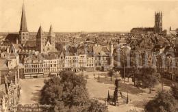 Postkaart / Postcard / CPA / Gent / Gand - Gent