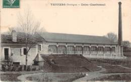 24 - Thiviers - Usine Charbonnel - Thiviers