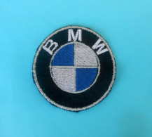BMW - Famous Germany Car Brand Embroidered Patch * Automobile Automobil Auto Ecusson Flicken Toppa Parche - Cars