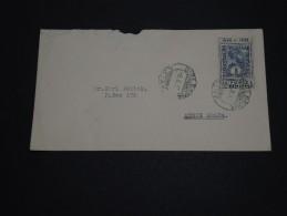 ETHIOPIE - Enveloppe De Dire Dawa Pour Addis Ababa En 1947 , Affranchissement Plaisant - A Voir - L 849 - Ethiopie