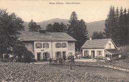 88 - Ballon D'Alsace - Plein-du-Canon (belle Animation, Brigadier) - Autres Communes