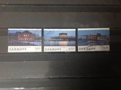 Denemarken  / Denmark - Complete Serie Nationaal Theater 2008 - Denemarken