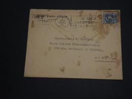 FRANCE / ALGÉRIE - Enveloppe  De Alger Pour Alger En 1945 - A Voir - L 877 - Algérie (1924-1962)