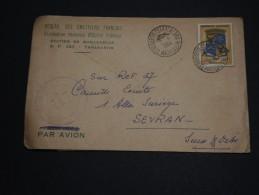 MADAGASCAR - Enveloppe  De Tananarive Pour La France En 1964 - A Voir - L 879 - Madagascar (1960-...)