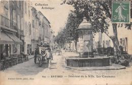 Antibes Giletta 622 - Antibes - Vieille Ville