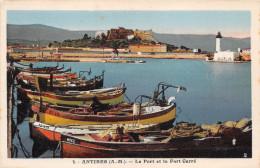 Antibes Giletta 2 - Antibes - Vieille Ville