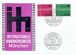 Germany - Sonderstempel / Special Cancellation (N360) - BRD