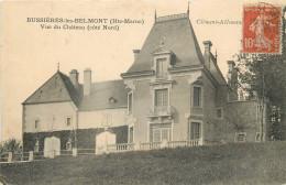 52 - HAUTE MARNE - Bussières Les Belmont - Chateau - Altri Comuni