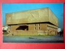 Revolution Museum - Ulan Bator - 1976 - Mongolia - Unused - Mongolie