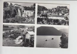 Jajce, Water Mill, Wassermühle, Watermolen Unused Postcard (re2112) - Bosnië En Herzegovina