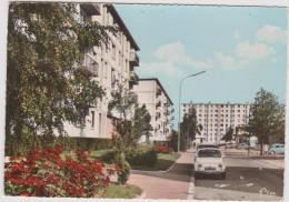 Essonne :  SAINTE  GENEVIEVE  Des  BOIS  1970 , La  Résidence  Des  Fées - Sainte Genevieve Des Bois