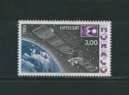 Monaco Timbres De 1985  Neufs** N°1505 - Monaco