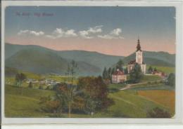 Sv. Križ - Dravograd - Slovenia