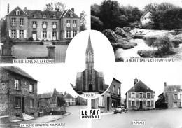 53-LE PAS- MULTIVUE - Altri Comuni