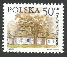 Poland, 50 G. 1997, Sc # 3344, Mi # 3645, MNH - Ungebraucht