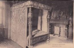 France Concarneau Chateau De Keriolet Chambre Du Roi - Bretagne
