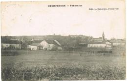 STERPENICH  Panorama - Arlon