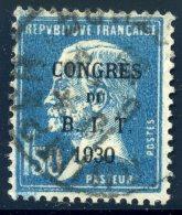 FRANCE -1930 YVERT N° 265 Oblitere COTE 15.5E - France