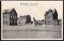 Maaseik - Majoor Aerts Plaats - Maaseik