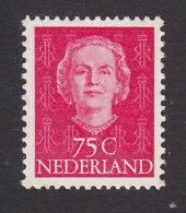 Netherlands, Scott #327, Mint Never Hinged, Queen Juliana, Issued 1950 - Period 1949-1980 (Juliana)